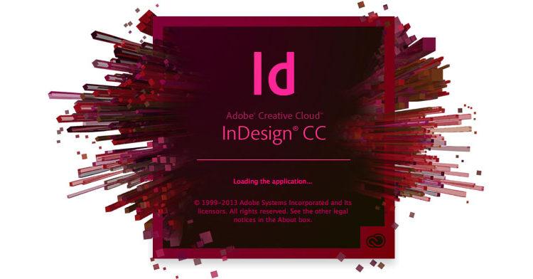 Download InDesign – Phần mềm thiết kế dàn trang