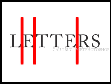 Serif và San serif trong thiết kế dàn trang