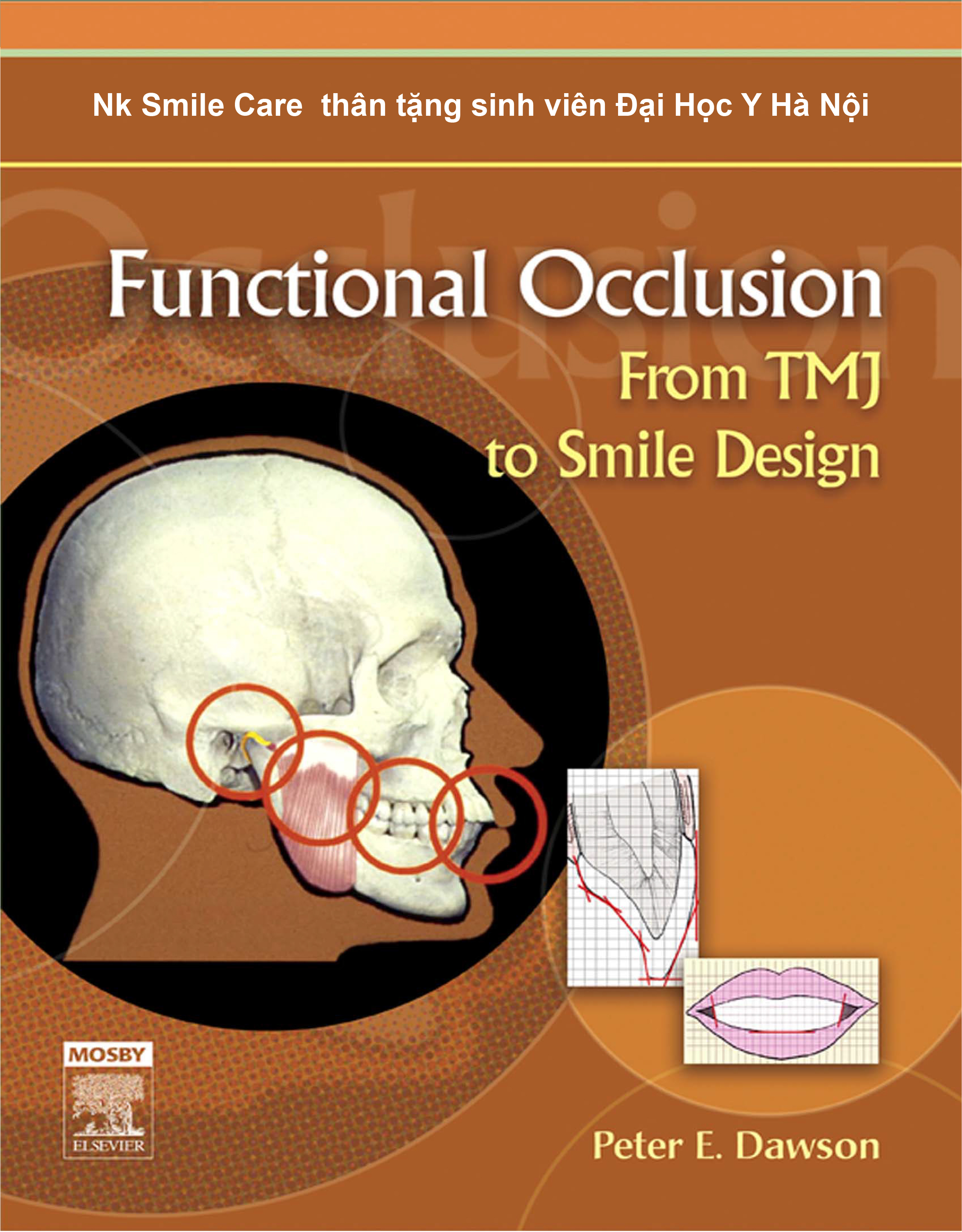 """Thiết kế dàn trang sách """"NHA KHOA SMILE CARE"""""""