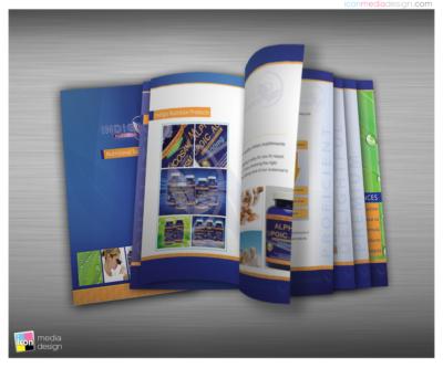 Thiết kế dàn trang sách báo tạp chí