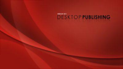 Cộng tác viên chế bản điện tử DTP