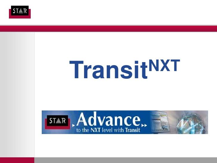 transit-nxt