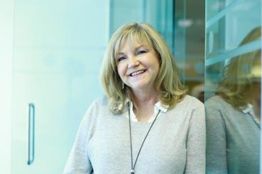 Sue Young, Marketing Director Translation Productivity, SDL Language Solutions