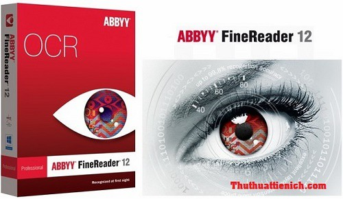 Download Phần mềm ABBYY FineReader