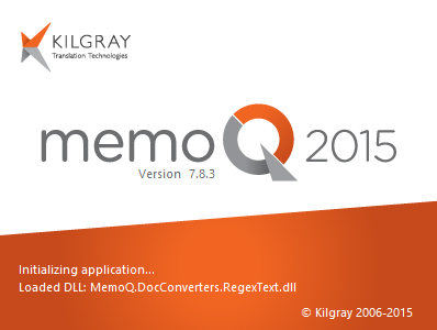memoq2015
