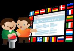 Ba cách địa phương hóa website tốt nhất