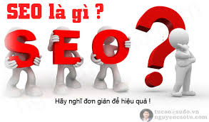 Tìm hiểu về Seo khi dịch website