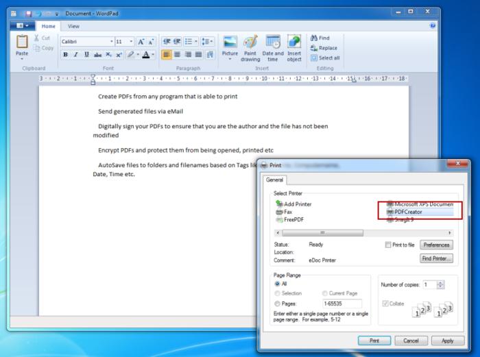 Free PDF Converters 2