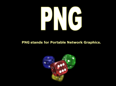Lịch sử PNG Portable Network Graphics