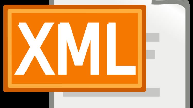 Sử dụng XML trên internet