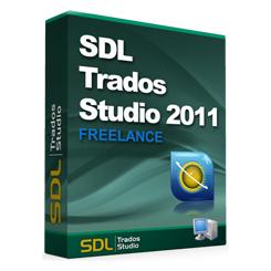 SDL TRADOS Studio 2011 - Freelance