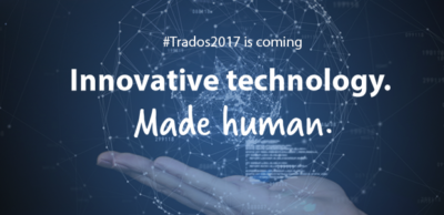 Phần mềm Trados 2017 sắp ra mắt