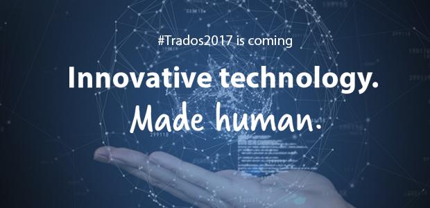 Phần mềm Trados 2017