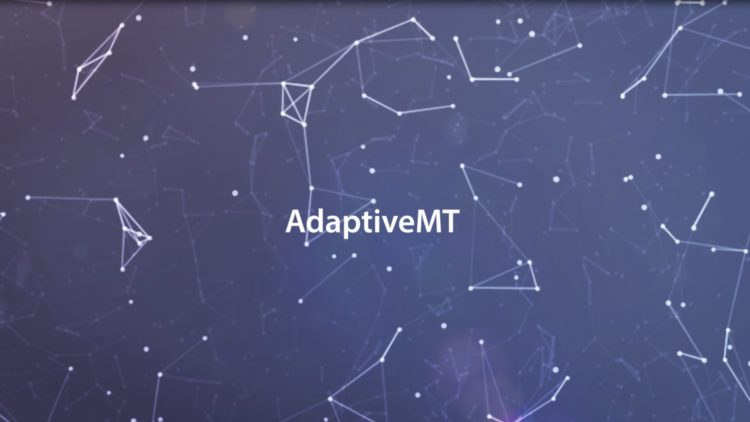 AdaptiveMT
