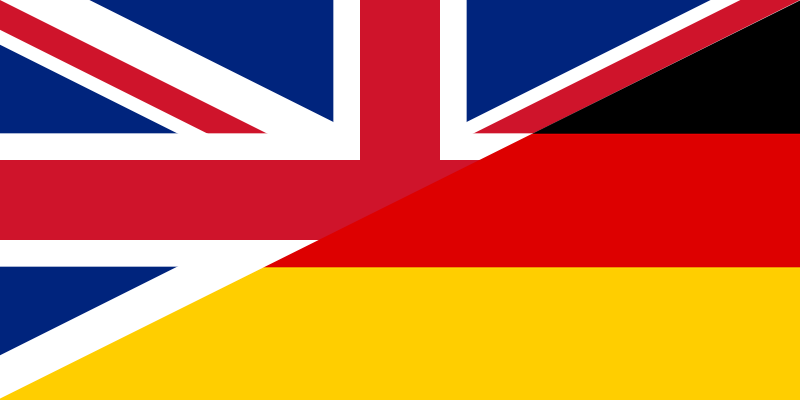 Terminology English - German 2836 social protection