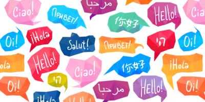 DTP Language
